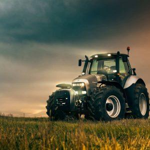Тракторные масла RW Drive Force